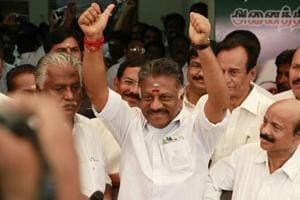 Positive result on AIADMK factions merger in a day or two:...