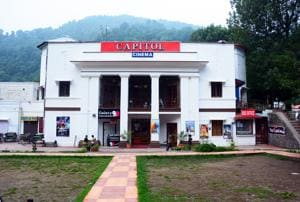 Cinema halls coming up in Uttarakhand hill towns once again, one step...
