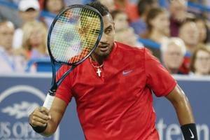 Nick Kyrgios rips Rafael Nadal, Karolina Pliskova inCincinnati Open...