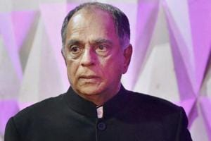 Pahlaj Nihalani accuses Smriti Irani, I&B Ministry of being...