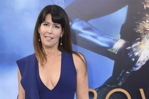 Wonder Woman 2 close to lift-off, director Patty Jenkins poised to...