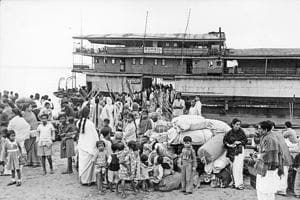 The Evacuation of Tezpur: A family recounts the story of its flight...