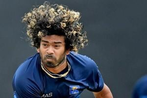 Lasith Malinga set for 200th ODI for Sri Lanka, 2 short of 300 wickets