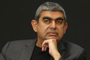 At Infosys, it's all-out war as Vishal Sikka resigns