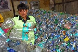 Bandra waste management centre leads the way, collects most trash in...