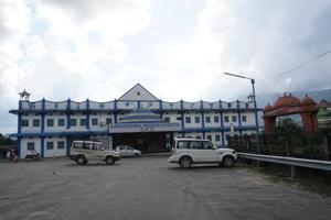The operation was conducted on August 15 at the charity Ramakrishna Mission Hospital in the state capital Itanagar.