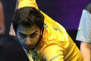 Chennai Strikers, Hyderabad Hustlers win in Indian Cue Masters League
