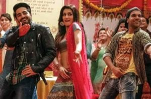 Bareilly Ki Barfi day 2 box office: The film shows good growth,...
