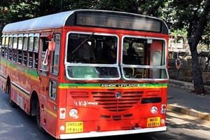 How can Mumbai's BEST get better? Experts want live tracking of buses,...
