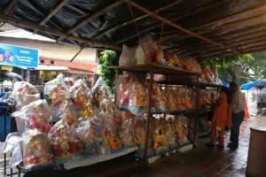 BMC to demolish unauthorised stalls selling Ganpati idols so you can...