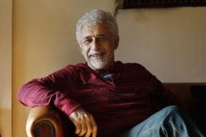 Naseeruddin Shah: Films on  Shakespeare's plays work better than...
