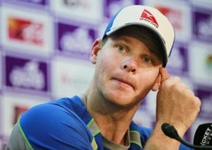 Steve Smith has this to say about dangerous train travel in Bangladesh
