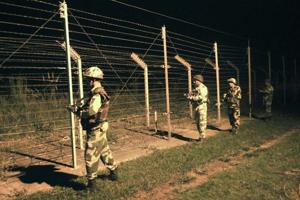 BSF adopts ways to curb suicides, depression among soldiers