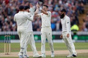 Joe Root says 'privileged' to lead England after thumping win over...