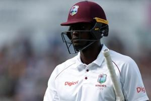Jason Holder tells routed Windies to 'look in the mirror' after...