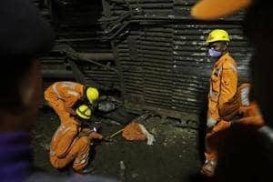 Kalinga Utkal Express derails: Suresh Prabhu asks railway chairman to...
