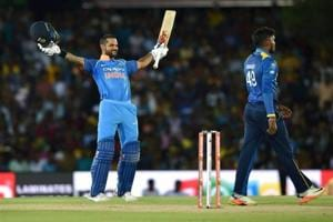 Shikhar Dhawan kept on his toes by repeat value and competition for...