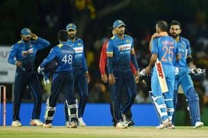 Sri Lanka coach Nic Pothas seeks free hand after embarrassing loss to...