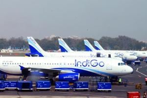 IndiGo says news of cancelled flights being spread to malign its brand...