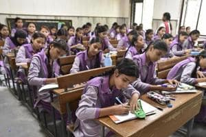40% reservation for girls at planned schools, institutes for...