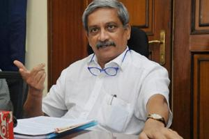 Goa bypoll: Parrikar says critical Saamna editorial based on 'fake...