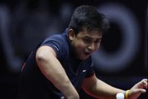 Soumyajit Ghosh- G Sathiyan settle for silver at Bulgaria Open Table...