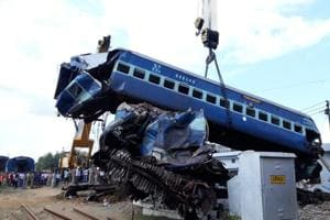 Rs 25 lakh disbursed so far as ex-gratia to accident victims: Railways