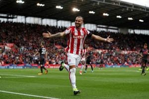 Jese hits ground running as Stoke City shoot down Arsenal