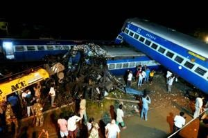 Kalinga Utkal Express derails in Muzaffarnagar: Death toll reaches 23,...