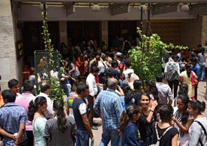 Mumbai colleges to allot FYJC seats on first-come, first-served basis