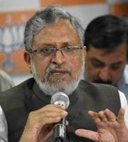 New Sushil Modi expose: Lalu used power of attorney mode to acquire...