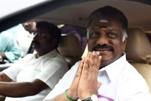 Merger Monday for AIADMK? Sources say party may accept OPS camp demand...