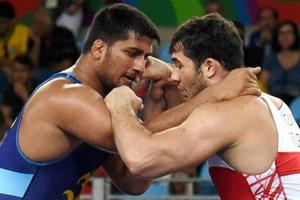Indians start on a poor note at World Wrestling Championships