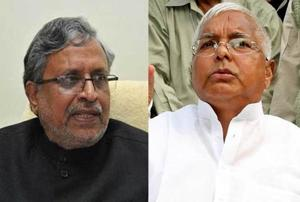 BPSC ex-chief threatens to sue Sushil Modi for claiming he gave land...