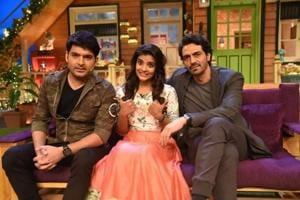 The Kapil Sharma Show: Arjun Rampal promotes Daddy, charms everyone