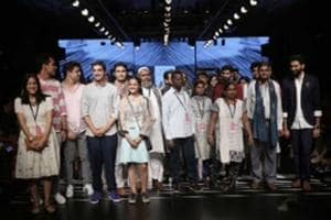 Sustainability is the new trend in Indian fashion. But what does it...