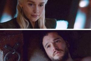 Game of Thrones: Incest or not, fans are really shipping Jonaerys on...