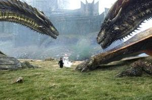 In Game of Thrones season 7 episode 6, Dany comes to Jon and Jorah's rescue but the price she pays was indeed too big.