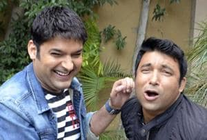 Despite being unwell, Kapil is making people laugh: Chandan Prabhakar...