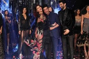 Tales of Indulgence: Manish Malhotra slays Mumbai after fashion week...