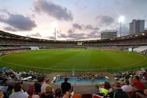 Brisbane cricket ground curator to retire after Australia vs England...
