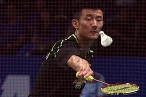Chen Long, Carolina Marin favourite for gold at Badminton World...
