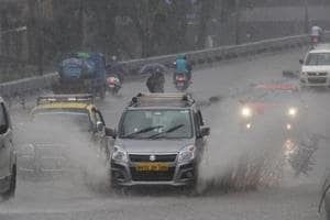 Mumbai records second highest 24-hour August rain since 2011