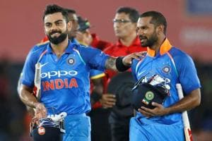 Virat Kohli's Indian cricket team eye Australian trait in quest for...