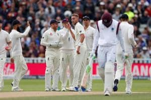 'Worst Test team,' West Indies a tragic story, bemoan cricket legends