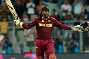 Chris Gayle returns to ODIs, West Indies eye direct 2019 World Cup...
