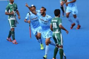 Asia Cup hockey: Bangladesh to host India, Pakistan and champions...