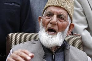 'Insaniyat, Kashmiriyat, jamhooriyat' needed to resolve Kashmir issue:...