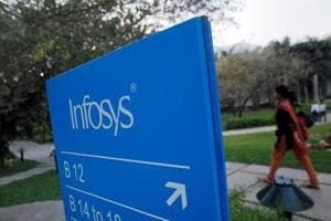 Infosys shares extend losses after CEO Vishal Sikka quit