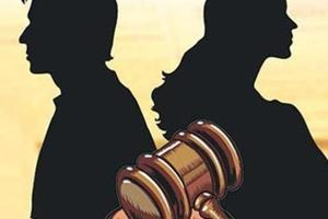 Saudi man divorces wife for walking ahead: Report